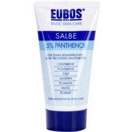 Eubos Basic Skin Care regeneracijsko mazilo za zelo suho kožo  75 ml