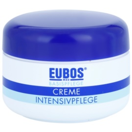Eubos Basic Skin Care výživný hydratační krém pro suchou až velmi suchou citlivou pleť  100 ml