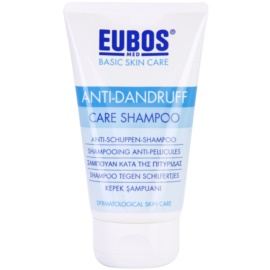 Eubos Basic Skin Care šampon proti lupům s panthenolem  150 ml