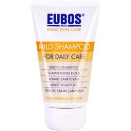Eubos Basic Skin Care Mild jemný šampon pro každodenní použití  150 ml