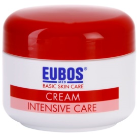 Eubos Basic Skin Care Red intensive Creme für trockene Haut  50 ml