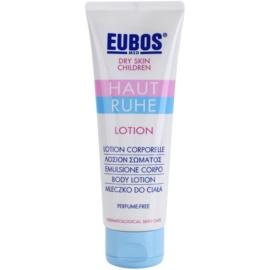 Eubos Children Calm Skin tělový balzám pro podrážděnou pokožku  125 ml