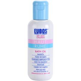 Eubos Children Calm Skin Badeöl für sanfte und weiche Haut  125 ml