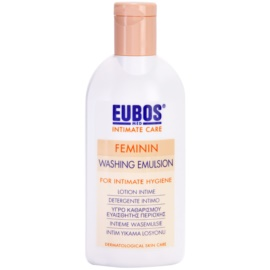 Eubos Feminin emulzió intim higiénára  200 ml