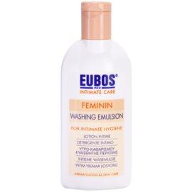 Eubos Feminin emulze pro intimní hygienu  200 ml