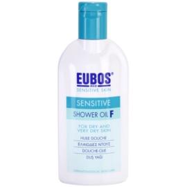 Eubos Sensitive sprchový olej pre suchú až veľmi suchú pokožku  200 ml