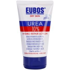 Eubos Dry Skin Urea 10% hidratáló testápoló tej száraz és viszkető bőrre  150 ml