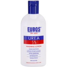 Eubos Dry Skin Urea 5% Liquid Soap For Very Dry Skin  200 ml