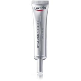 Eucerin Hyaluron-Filler Anti-Age Eye Cream For All Types Of Skin 15 ml