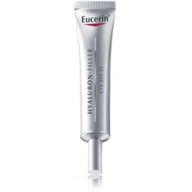 Eucerin Hyaluron-Filler krema za predel okoli oči proti globokim gubam SPF 15  15 ml