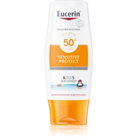 Eucerin Sun Kids Protective Lotion For Kids SPF 50+  150 ml
