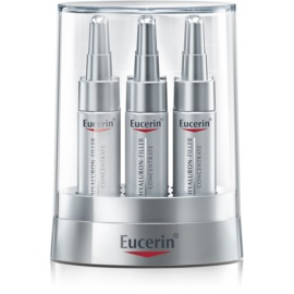 Eucerin Hyaluron-Filler Intensive Serum with Anti-Wrinkle Effect  6x5 ml