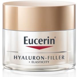 Eucerin Elasticity+Filler krem na dzień dla skóry dojrzałej SPF15  50 ml