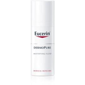 Eucerin DermoPure Matte Emulsion For Problematic Skin  50 ml