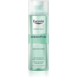 Eucerin DermoPure Cleansing Water For Problematic Skin  200 ml