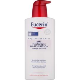Eucerin pH5 creme de duche para pele sensível  400 ml