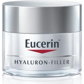 Eucerin Hyaluron-Filler denní krém proti vráskám pro suchou pleť SPF 15  50 ml