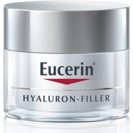 Eucerin Hyaluron-Filler Anti - Wrinkle Day Cream For Dry Skin SPF 15  50 ml