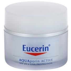 Eucerin Aquaporin Active Intensive Moisturiser for All Skin Types SPF 25  50 ml