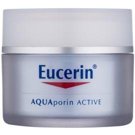 Eucerin Aquaporin Active intensive feuchtigkeitsspendende Creme für normale und Mischhaut  50 ml