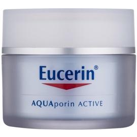 Eucerin Aquaporin Active intensywnie nawilżający krem do skóry normalnej i mieszanej  50 ml