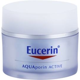Eucerin Aquaporin Active crema hidratante intensiva para pieles secas  24h  50 ml