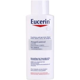 Eucerin AtopiControl Körpermilch für trockene und juckende Haut  250 ml