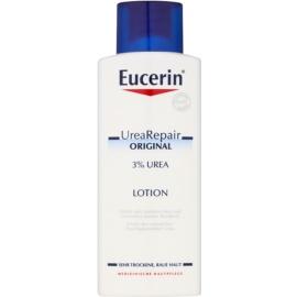 Eucerin Dry Skin Urea intenzívne telové mlieko pre suchú pokožku (3% Urea) 250 ml