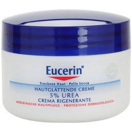 Eucerin Dry Skin Urea Haut – und Körpercreme für trockene Haut (5% Urea) 75 ml