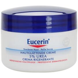 Eucerin Dry Skin Urea krém na obličej a tělo pro suchou pokožku (5% Urea) 75 ml