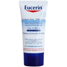 Eucerin Dry Skin Urea noční hydratační krém pro suchou pleť (5% Urea) 50 ml