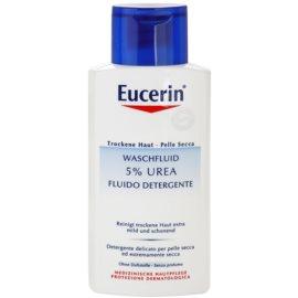 Eucerin Dry Skin Urea sprchový krém pre suchú až atopickú pokožku  200 ml