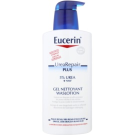 Eucerin Dry Skin Urea Shower Gel Restorative Skin Barrier  400 ml