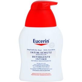 Eucerin pH5 флюїд для миття для інтимної гігієни  250 мл