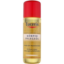 Eucerin pH5 Body Oil For The Prevention And Reduction Of Stretch Marks  125 ml