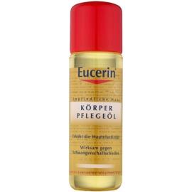 Eucerin pH5 óleo corporal para prevenção e redução de estrias  125 ml