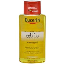 Eucerin pH5 tusoló olaj az érzékeny bőrre  200 ml