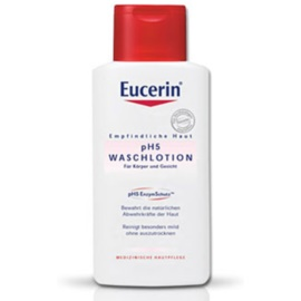 Eucerin pH5 creme de duche para pele sensível  200 ml