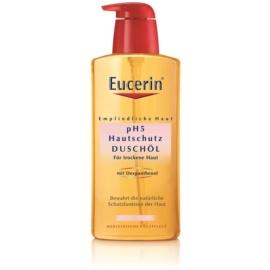 Eucerin pH5 tusoló olaj az érzékeny bőrre  400 ml