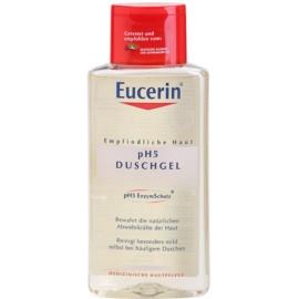 Eucerin pH5 tusfürdő gél az érzékeny bőrre  200 ml