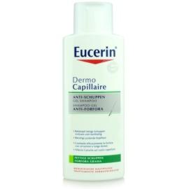 Eucerin DermoCapillaire šampon proti mastným lupům  250 ml