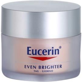 Eucerin Even Brighter dnevna krema proti pigmentnim madežem SPF 30  50 ml