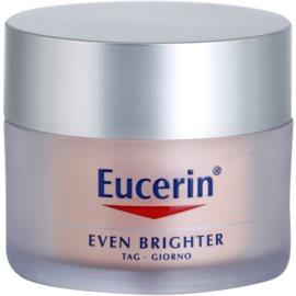 Eucerin Even Brighter Tagescreme gegen Pigmentflecken SPF30  50 ml