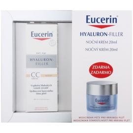 Eucerin Hyaluron-Filler kozmetika szett XI.