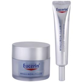 Eucerin Hyaluron-Filler lote cosmético VII.