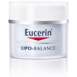Eucerin Dry Skin Dry Skin Lipo - Balance подхранващ крем за суха или много суха кожа   50 мл.