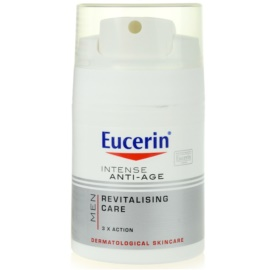 Eucerin Men intenzivna krema proti gubam  50 ml