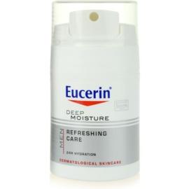 Eucerin Men hydratační krém pro citlivou pleť  50 ml