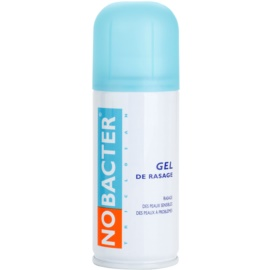 Eucerin NoBacter antibakteriální gel na holení  50 ml