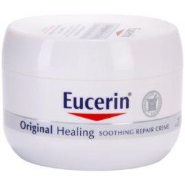 Eucerin Original Healing beruhigende und regenerierende Creme für sehr trockene Haut  113 g